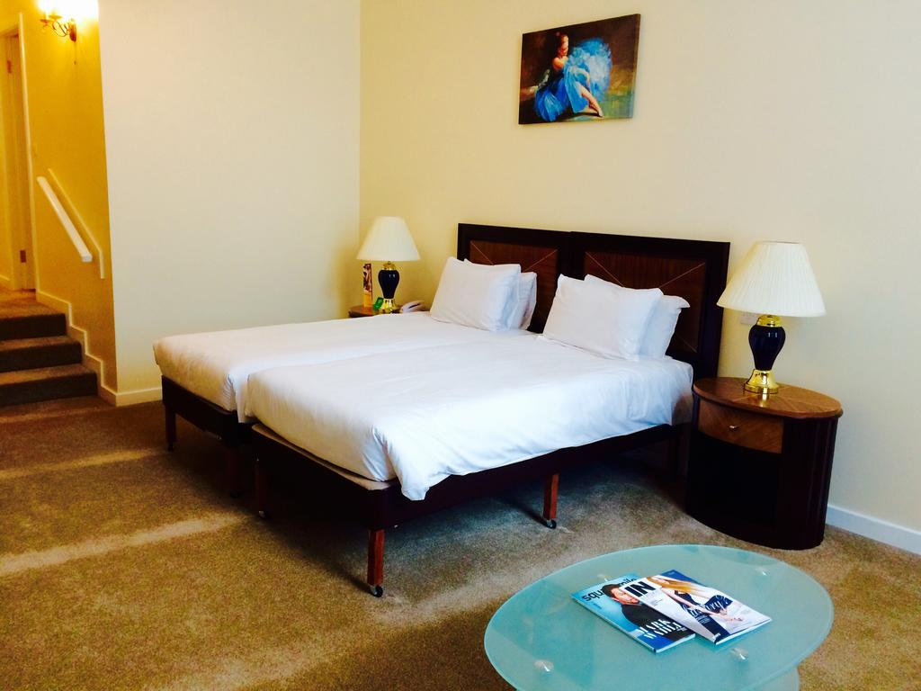 Online giftcard for hotel Britannia The International Hotel London, Canary Wharf